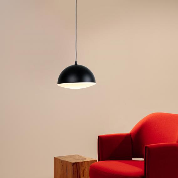 Milan Nod pendant light, 1 head