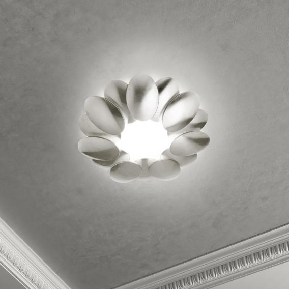 Milan Obolo LED ceiling light
