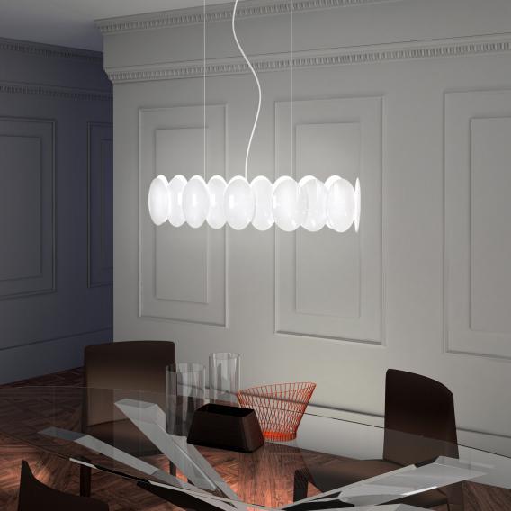 Milan Obolo LED pendant light