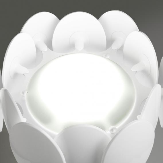 Milan Obolo LED table lamp