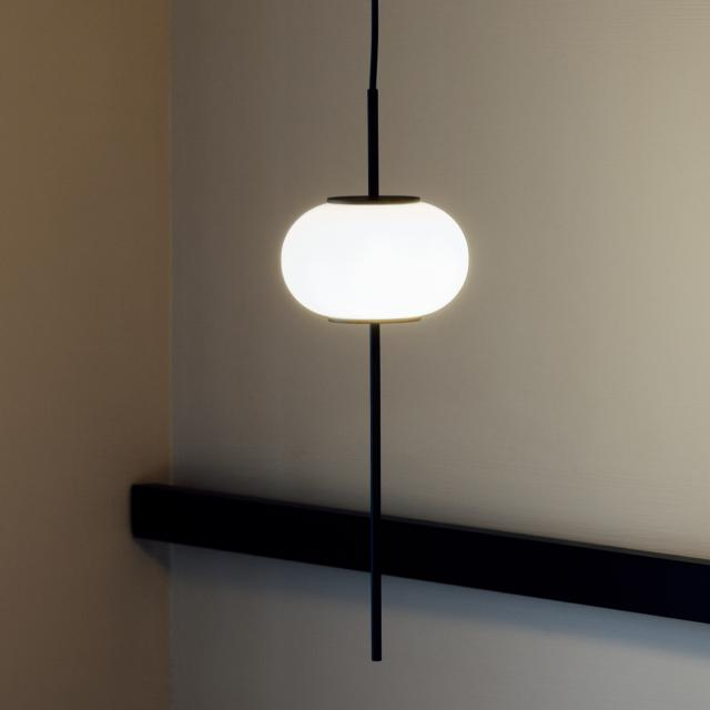 Milan Astros 15 S. pendant light