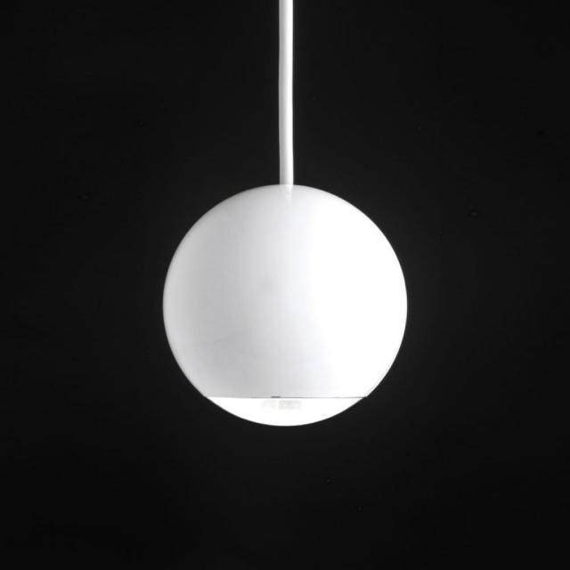 Milan Bo-La LED pendant light