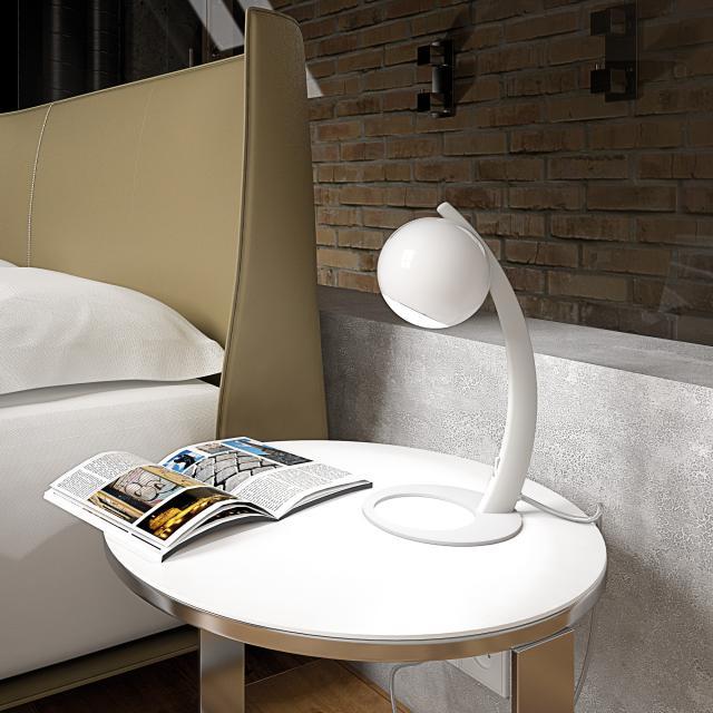 Milan Bo-La LED table lamp