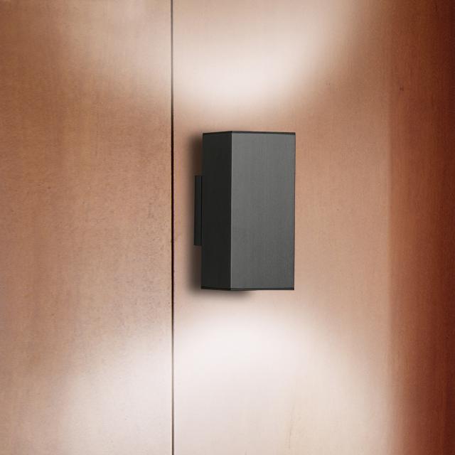 Milan Dau Doble wall light