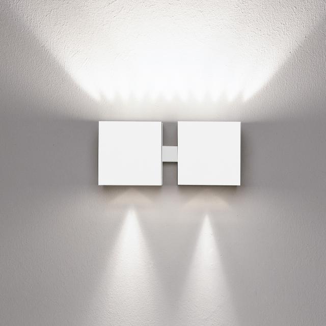 Milan Dau wall light 2 heads