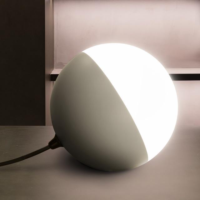 Milan Half 25 P. table lamp