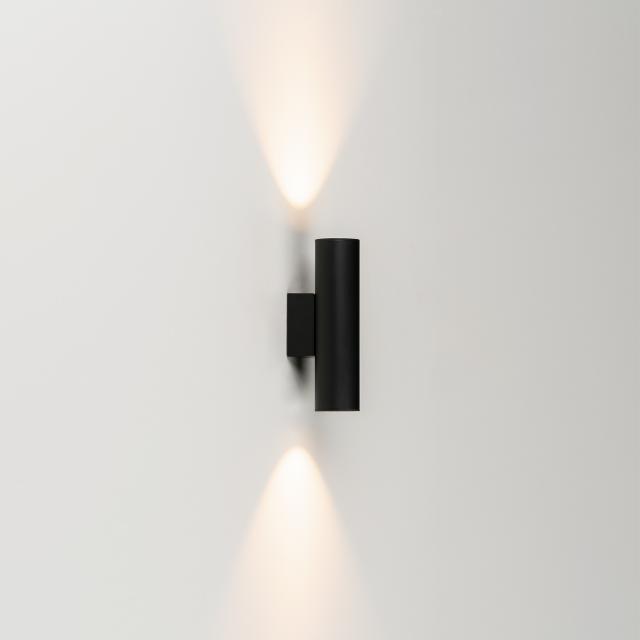 Milan Haul Led LED wall light