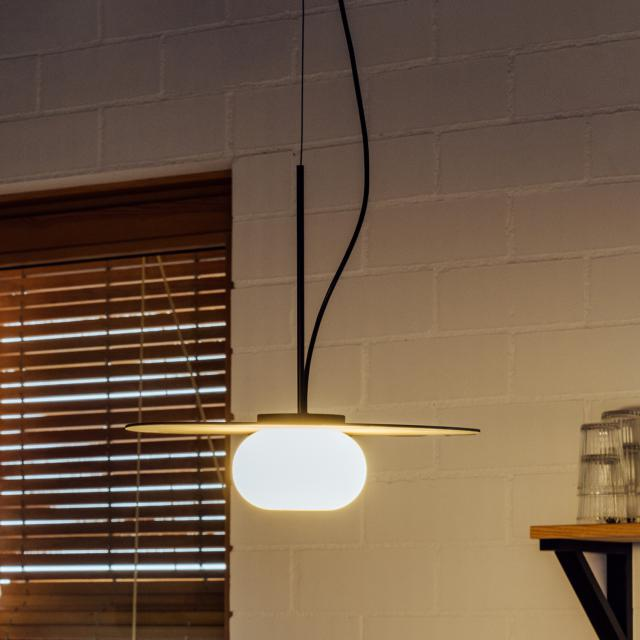 Milan Knock pendant light
