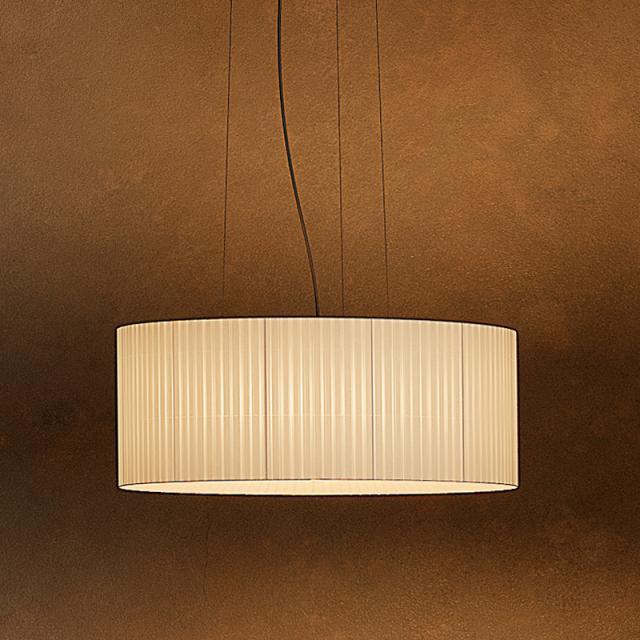 Milan Lap pendant light