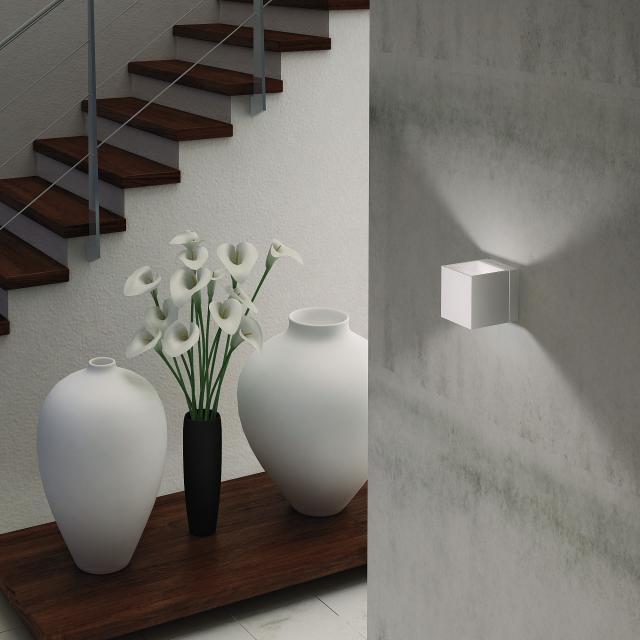 Milan Mini Dau LED wall light