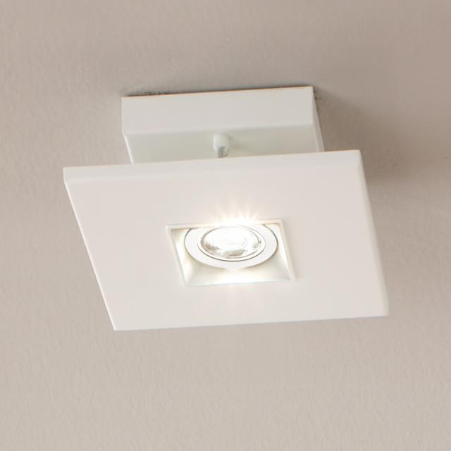 Milan Polifemo ceiling spotlight