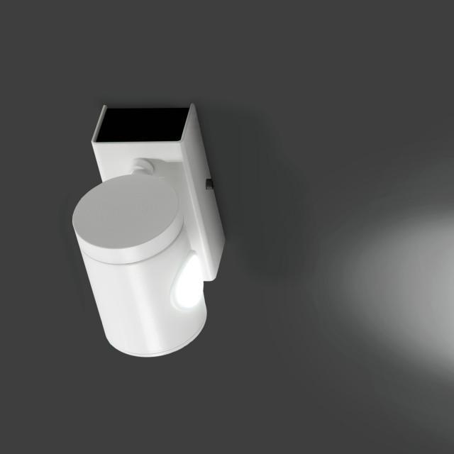 Milan Robotic LED wall light / ceiling light / spotlight