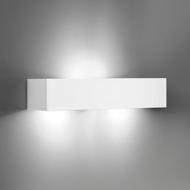 Milan T-Led LED wall light