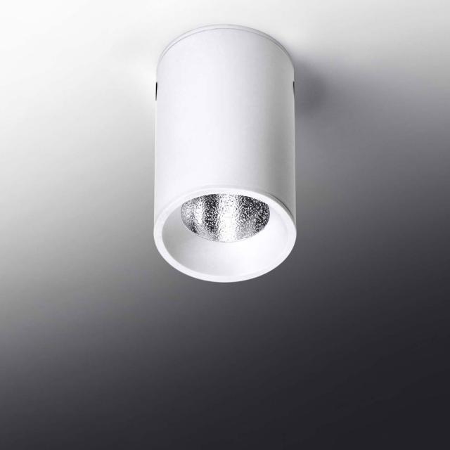 Milan Tub Led LED ceiling spotlight