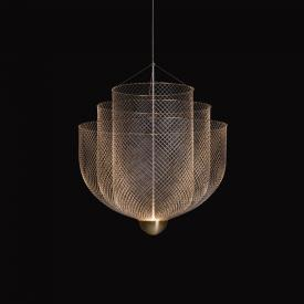 Moooi Meshmatics  Chandelier LED pendant light