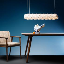 Moooi Prop Light Double Horizontal LED pendant light