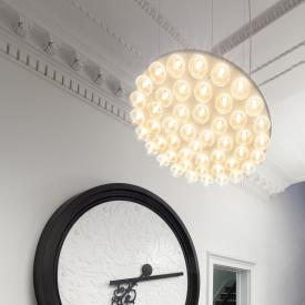 Moooi Prop Light Round Single LED pendant light