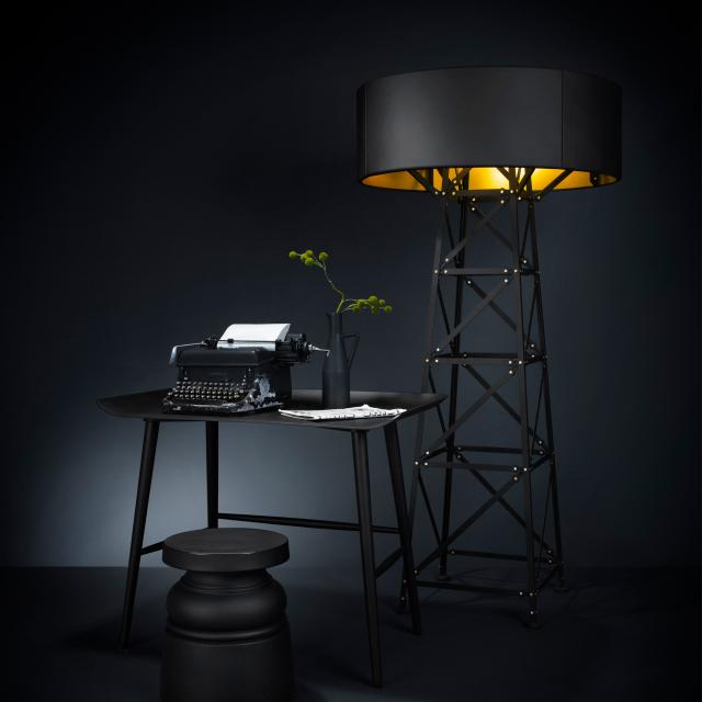 moooi Construction Lamp L floor lamp with dimmer