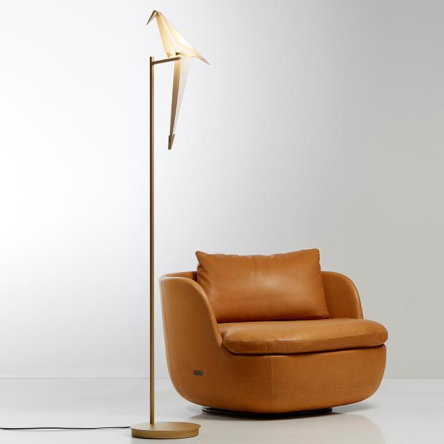 moooi Perch Light LED floor lamp