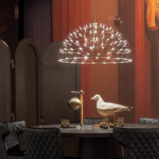 moooi Raimond Dome LED pendant light