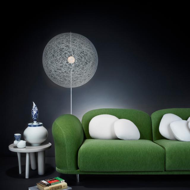 moooi Random Light LED floor lamp with dimmer