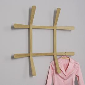 MOX LILI wall-mounted coat rack