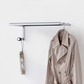 MOX LINK 55 wall-mounted coat rack