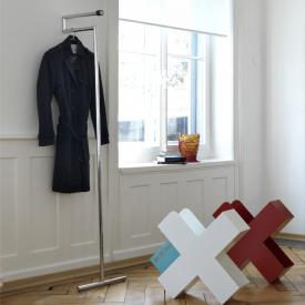 MOX SNAP leaning coat stand