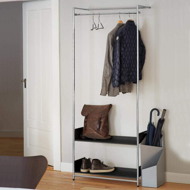 MOX COMBA leaning coat stand