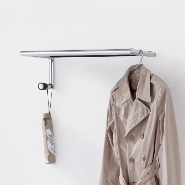 MOX LINK 55 wall-mounted coat rack