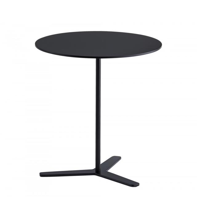 MOX TRE side table, lacquer