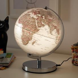 Müller emform TERRA LIGHT LED globe