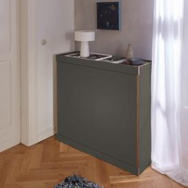 Müller FLAI cabinet with doors