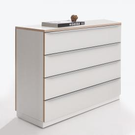 Müller MODULAR chest of 4 drawers