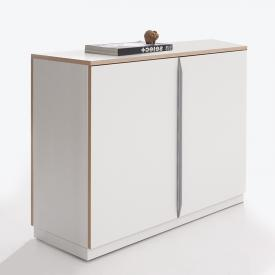 Müller MODULAR chest of drawers with 2 doors