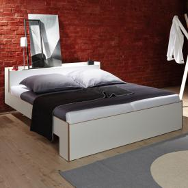 Müller NOOK double bed