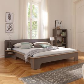 Müller PLANE double bed