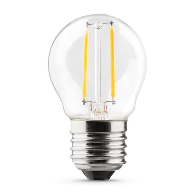 MÜLLER-LICHT LED Classic P E27, clear