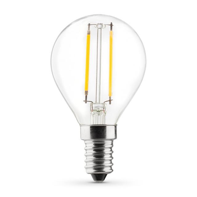 MÜLLER-LICHT LED Filament E14, clear