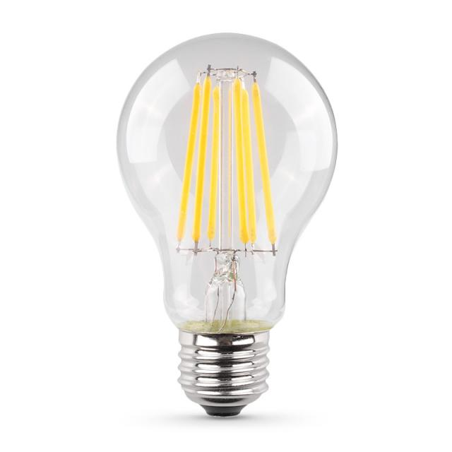 MÜLLER-LICHT LED Filament E27, clear, dimmable