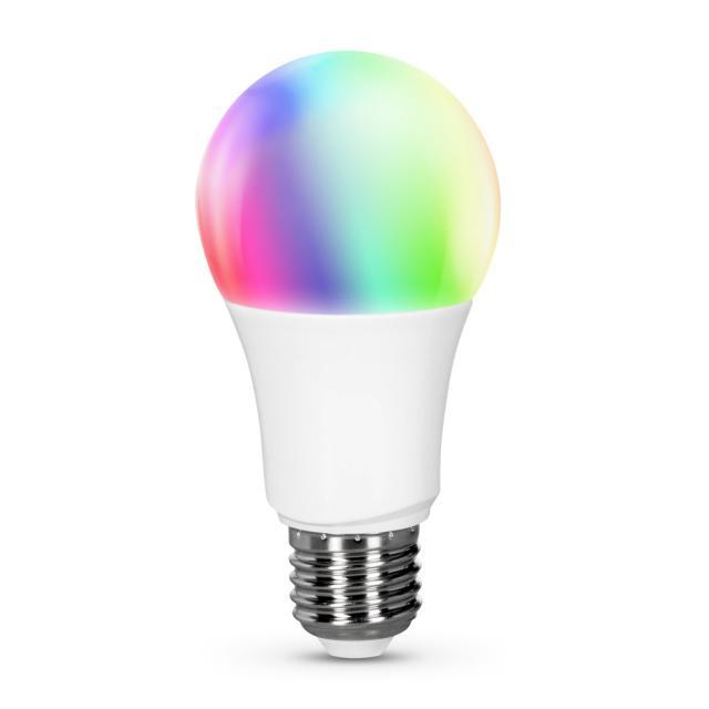 MÜLLER-LICHT tint LED white+color E27