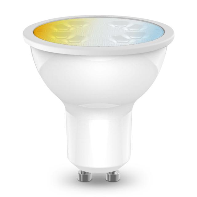 MÜLLER-LICHT tint LED dimming GU10
