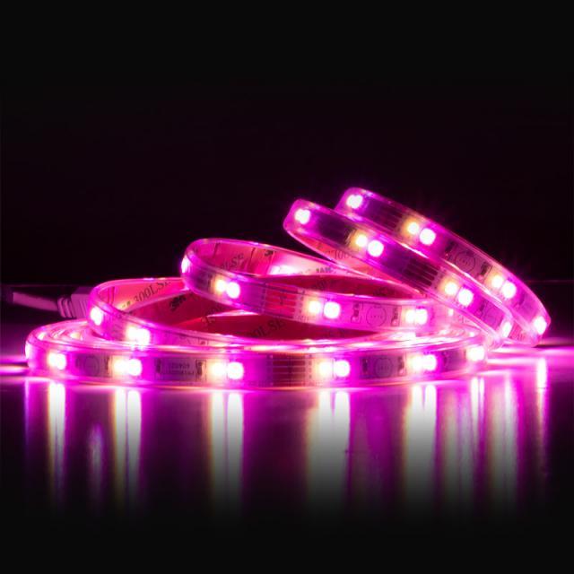 MÜLLER-LICHT tint Strip white+color RGBW LED strip