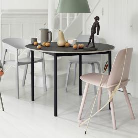 Muuto Base dining table, round
