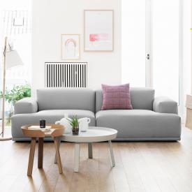 Muuto Connect sofa 2-seater