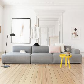Muuto Connect sofa 3-seater