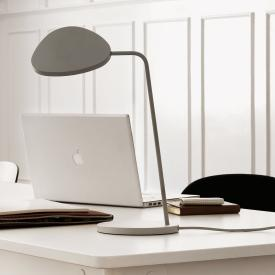 Muuto Leaf LED table lamp with dimmer