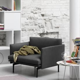 Muuto Outline armchair