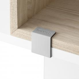 Muuto Stacked 2.0 set of 5 joining clips for rack