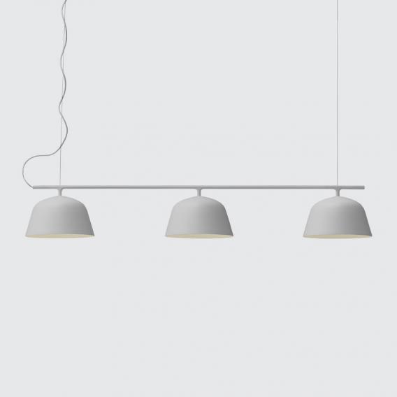 Muuto Ambit Rail pendant light